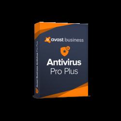 Avast Business Antivirus...